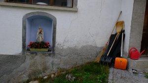 Proscht Holzöpfel & Zipfelchappe!