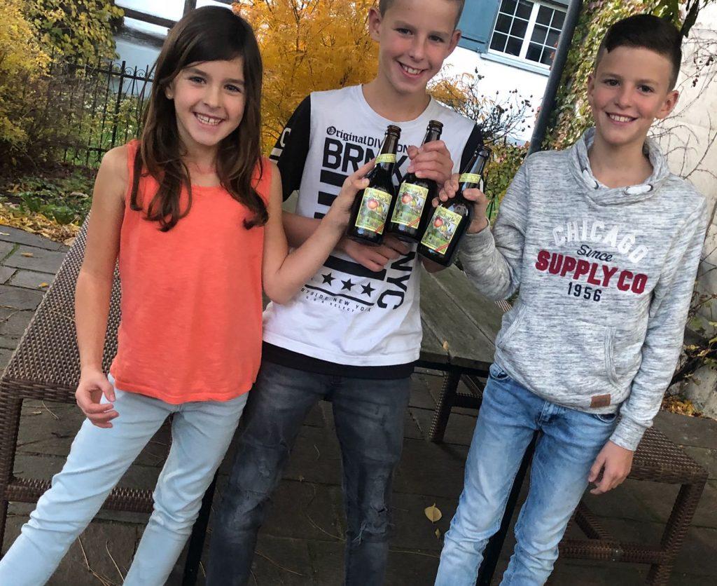 Bschorle – Win-Win