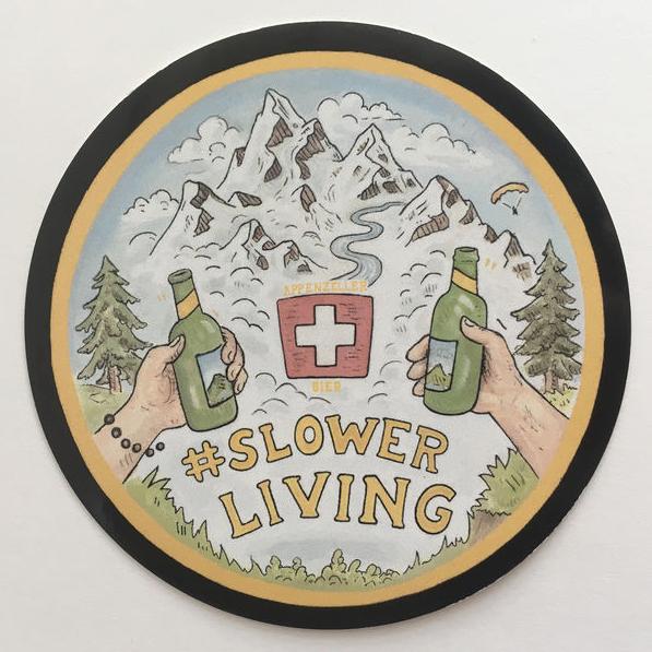 Slower Living