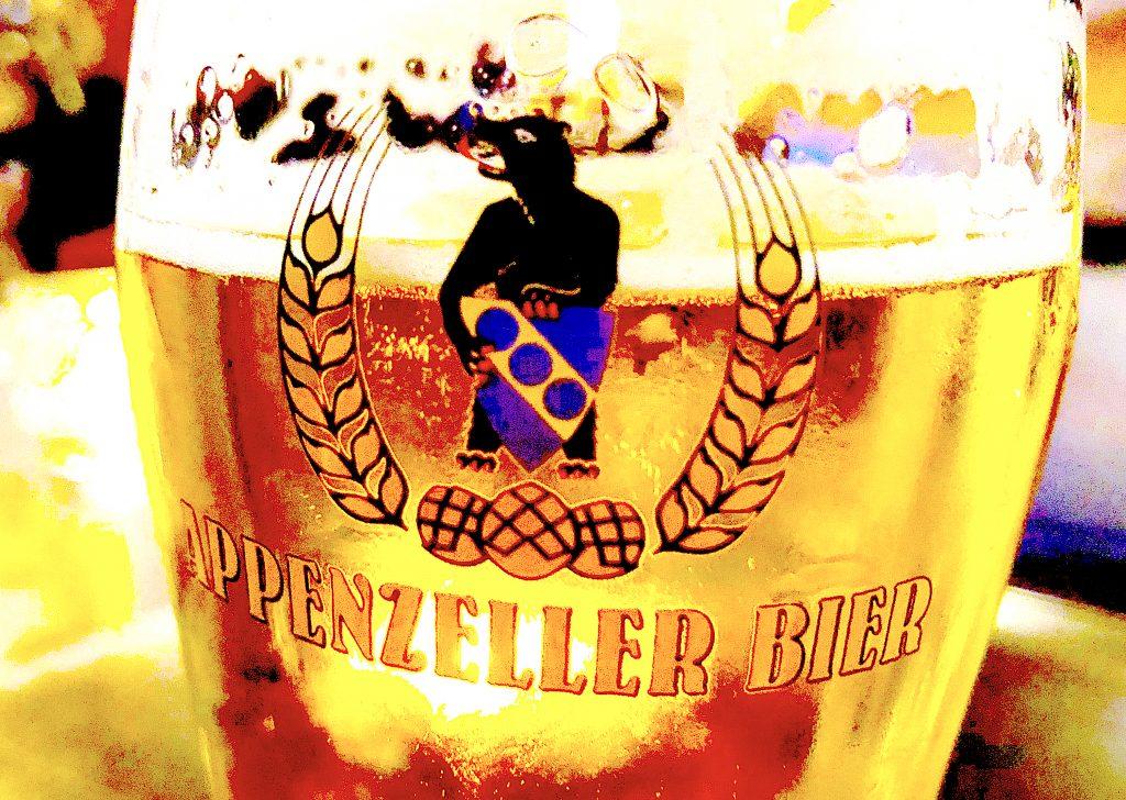 Bier, Bär & Dibischnäbi