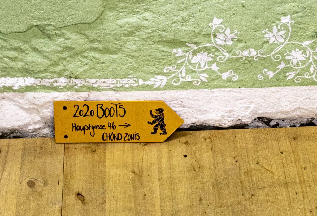 Der Schuh des Ursus: 2020 Boots