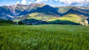 Tour de Braugerste 2020 – Tag 1: Prolog & Val Lumnezia