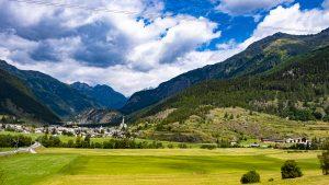 Tour de Braugerste 2020 – Tag 3: Zernez