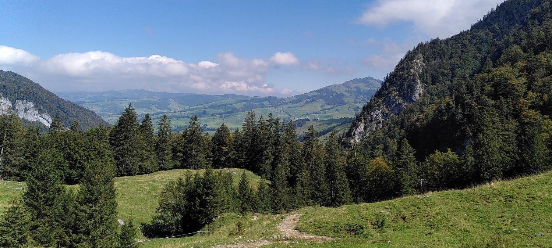 You are currently viewing Von der Quelle zum Etiketten-Sujet: Eine Wasserwanderung im Alpstein