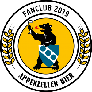Read more about the article Ein Fanclub fürs Appenzeller Bier