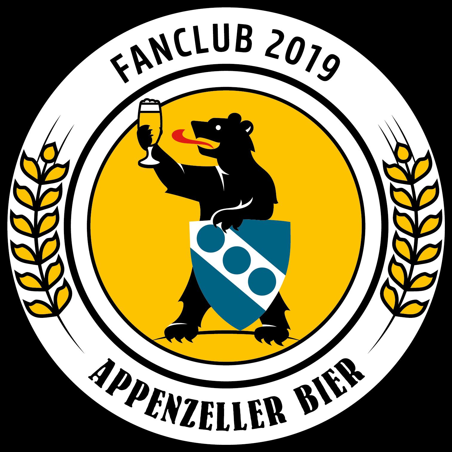 Ein Fanclub fürs Appenzeller Bier