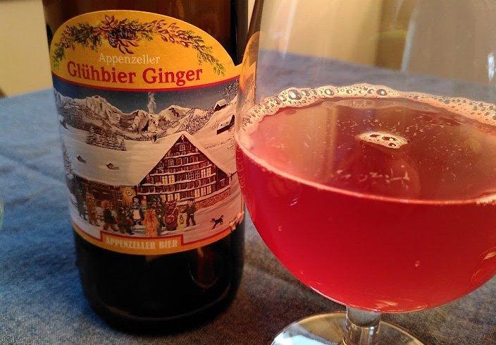 Eine Symphonie aus Ingwer, Bier und Gewürzen