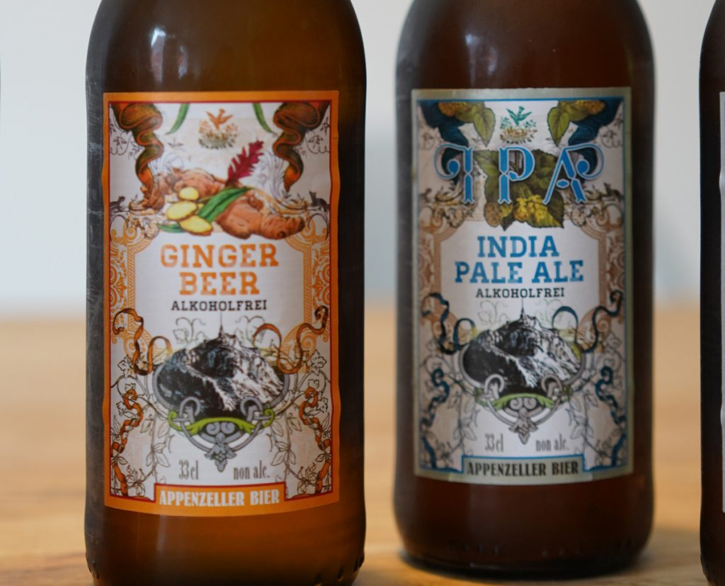 Read more about the article «IPA, Ginger hett me gärn…»