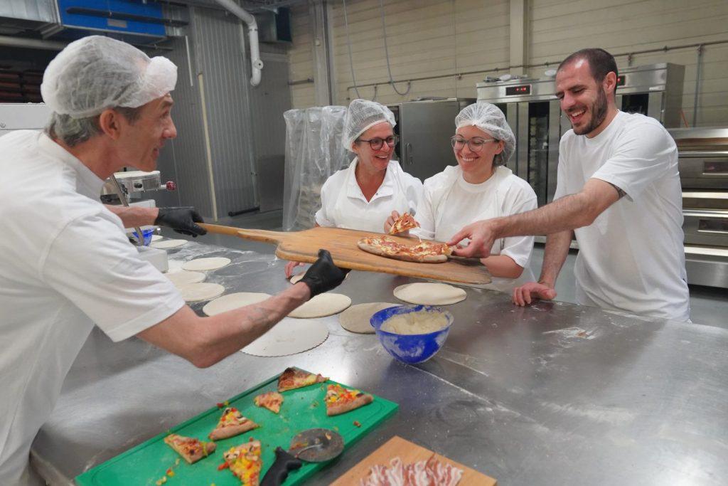 Read more about the article Neues aus der kreativen Küche der Brauerei Locher