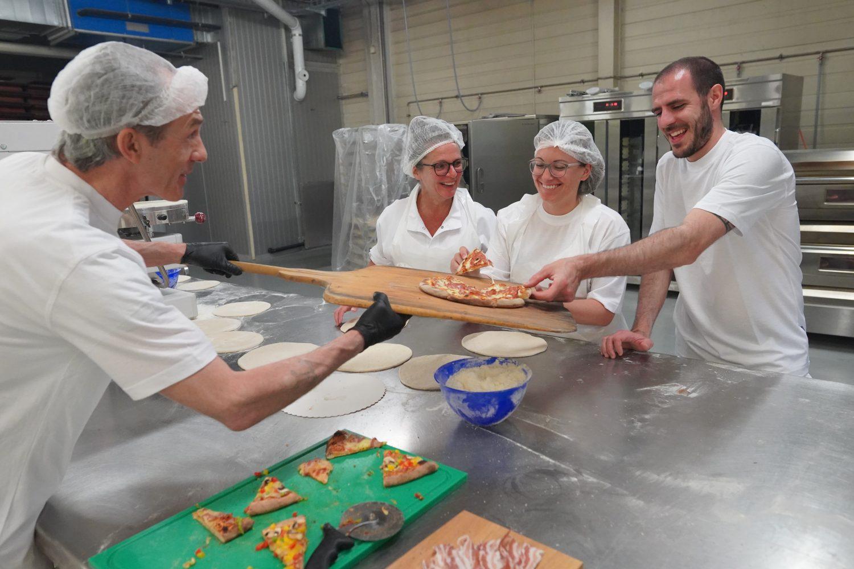 You are currently viewing Neues aus der kreativen Küche der Brauerei Locher