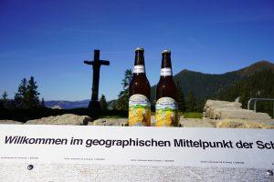 Read more about the article «Fascht wie bi ös» – Appenzeller Bier im Mittelpunkt der Schweiz